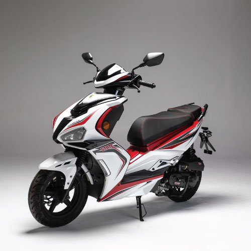 ZNEN FANTASY SCOOTER FROM WINGMAN MOTOR GROUP