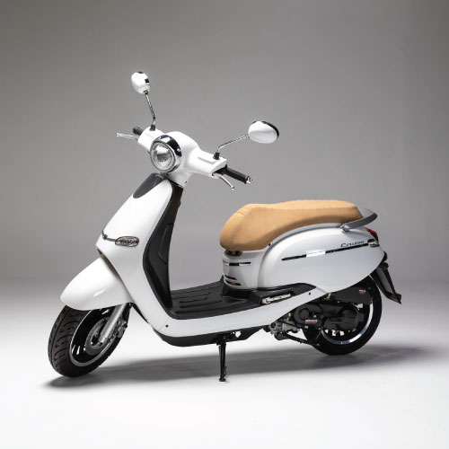 Znen Cruise Scooter from WingMan Motor Group Australia