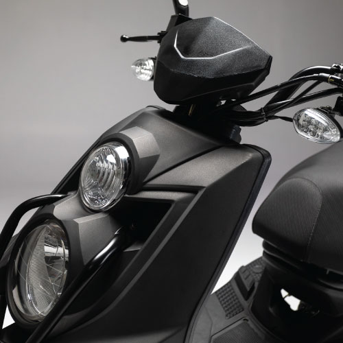 Znen Naked Tiger Scooter from WingMan Motor Group Australia Gallery