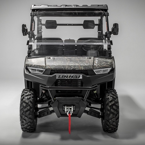 ARCHON 400 from WingMan Motor Group