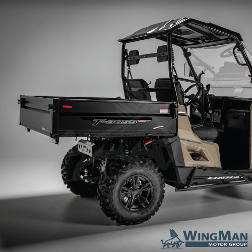 LINHAI T-BOSS 550 4WD from Wingman Motor Group Product Image
